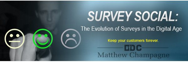 SurveySocial: The Evolution Of Surveys In The Digital Age