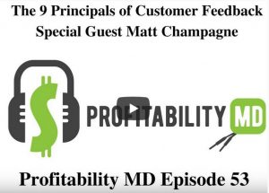 The 9 Principles of Customer Feedback Profitability