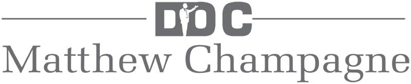 Matthew Champagne, Ph.D. - Surveys Expert